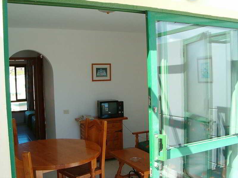 Green Ocean - Zimmer