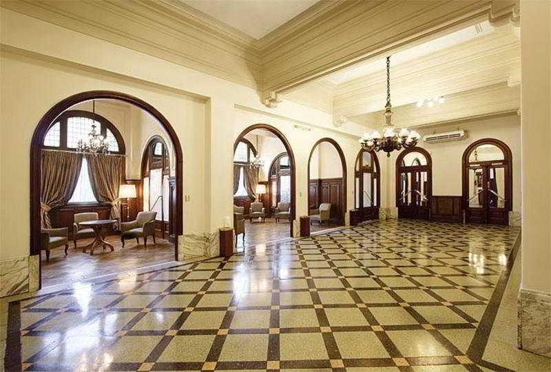 Castelar Hotel & Spa - Generell