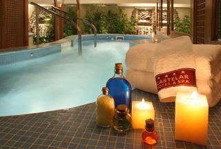 Castelar Hotel & Spa - Sport