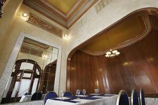 Castelar Hotel & Spa - Konferenz