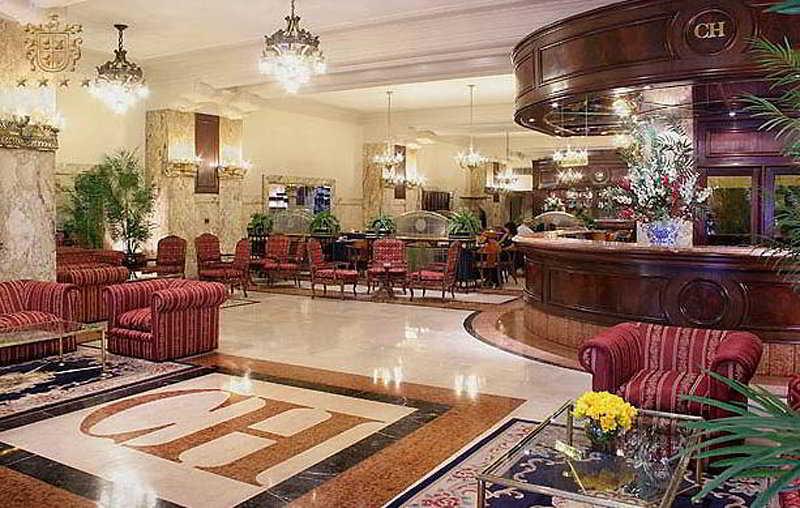 Castelar Hotel & Spa - Diele