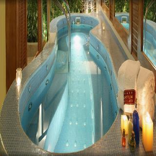 Castelar Hotel & Spa - Pool