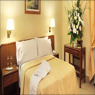 Castelar Hotel & Spa - Zimmer