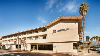 Best Western Beachside…, West Cabrillo Boulevard,336