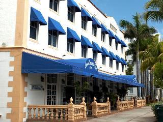 Beach Park Hotel, Miami Area - Fl