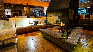 Design Suites Calafate - Diele