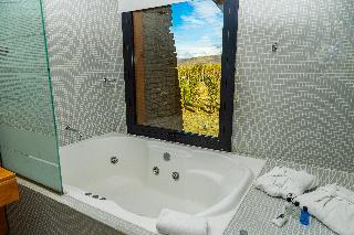 Design Suites Calafate - Zimmer