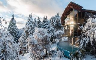 Design Suites Bariloche - Generell