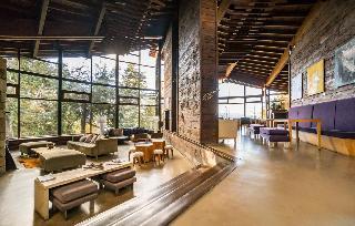 Design Suites Bariloche - Diele