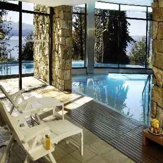 Design Suites Bariloche - Pool