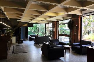 Golf Tower Suites & Apartments - Diele