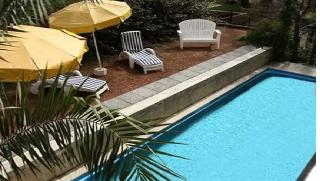 Golf Tower Suites & Apartments - Pool