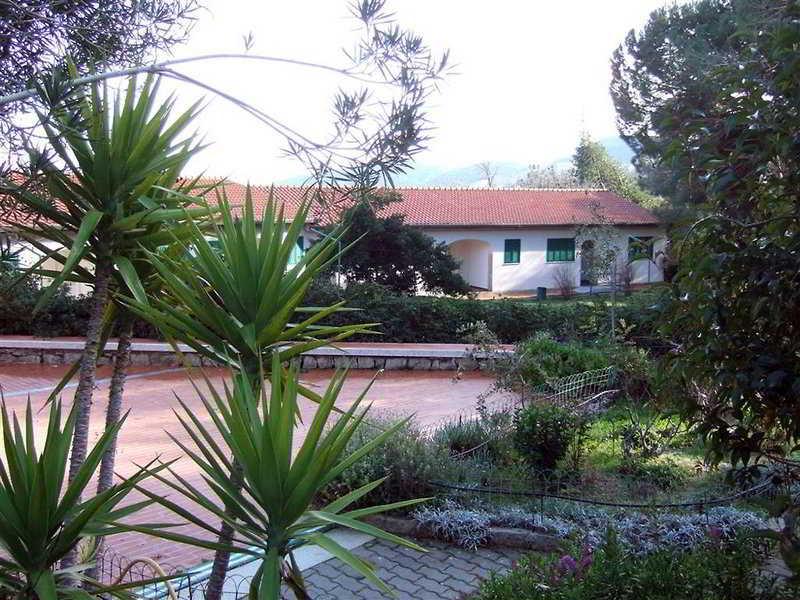 Villa Selene, Localita Coroddis,