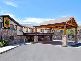 Super 8 Motel Moab