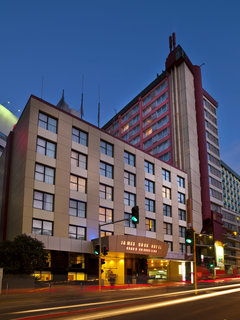 James Cook Hotel Grand…, 147 The Terrace,147