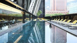 Grand Park Orchard - Pool