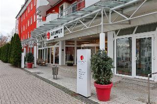 Azimut Hotel Dresden, HÜlssestrasse,1