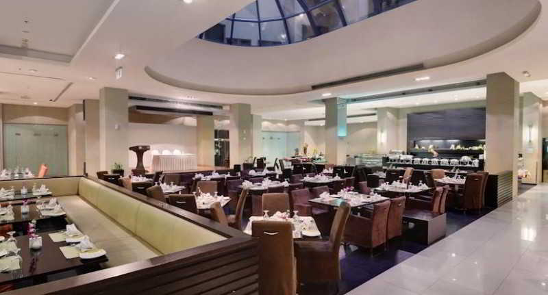 Lotus Grand Hotel Apartments