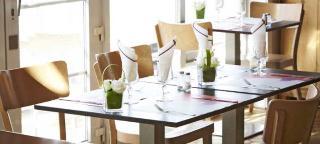 Campanile Brussels Vilvoorde - Restaurant