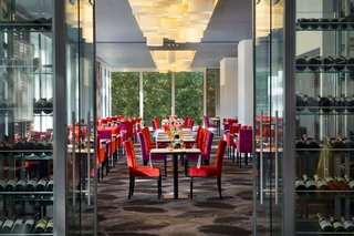 Dolce by Wyndham La Hulpe Brussels - Restaurant