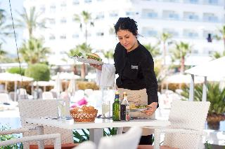 4 Sterne Hotel Hipotels Cala Millor Park In Cala Millor Mallorca