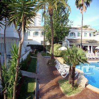 Solecito Alcudia - Pool