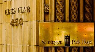 Book Kensington Park San Francisco - image 9