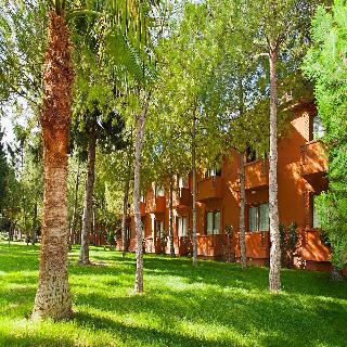 Polat Thermal Hotel, Karahayit Kasabasi Pamukkale,