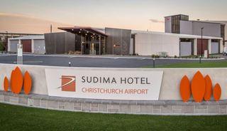 Sudima Hotel Christchurch…, Corner Memorial Avenue And…