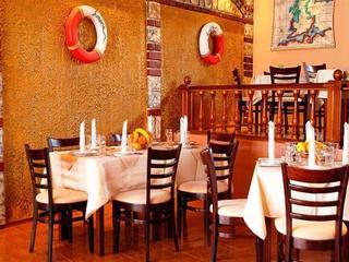 Amaris - Restaurant