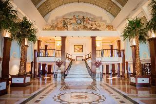 British Colonial Hilton - Diele