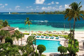 British Colonial Hilton - Pool