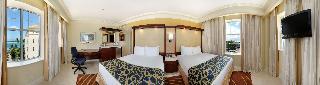 British Colonial Hilton - Zimmer