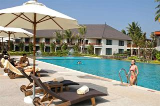 Novotel Chumphon Beach Resort and Spa