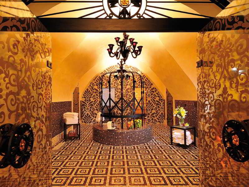 Arcadia Hotel Bratislava