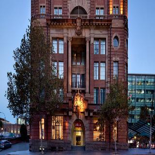 Adina Apartment Hotel…, 2 Lee Street,2
