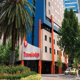 Travelodge Hotel Melbourne…, Corner Southgate Avenue &…