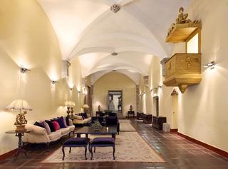 Convento Do Espinheiro, Luxury Collection Hotel&spa