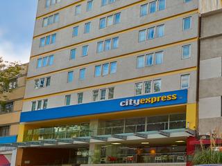 City Express Ciudad de México Alameda