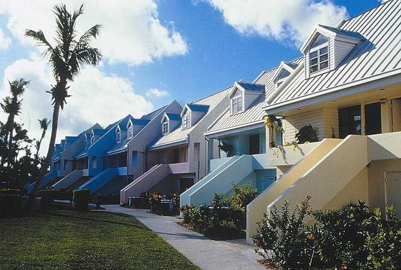 Treasure Cay Hotel Resort & Marina - Generell