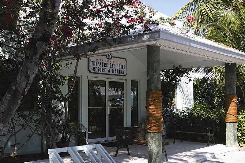 Treasure Cay Hotel Resort…, Treasure Cay Road,
