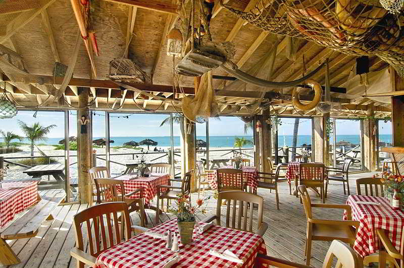Treasure Cay Hotel Resort & Marina - Restaurant