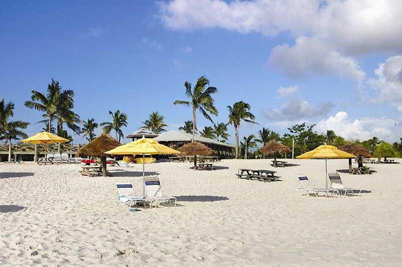 Treasure Cay Hotel Resort & Marina - Strand
