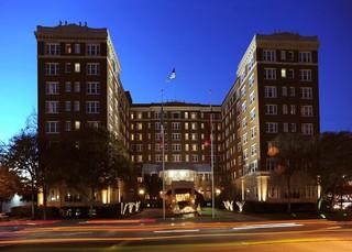 Warwick Melrose Hotel…, 3015 Oak Lawn Avenue,3015