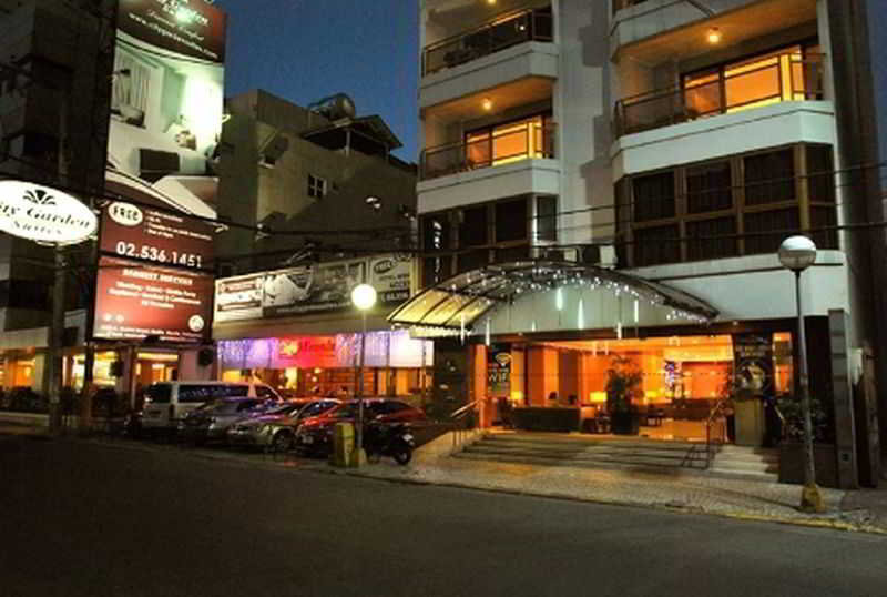City Garden Suites Manila, 1158, Mabini Street, Ermita,