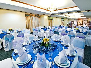 Berjaya Makati Hotel - Konferenz