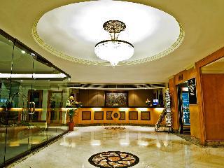 Berjaya Makati Hotel - Diele