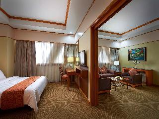 Berjaya Makati Hotel - Zimmer