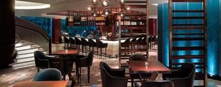 Makati Shangri-La Manila - Bar
