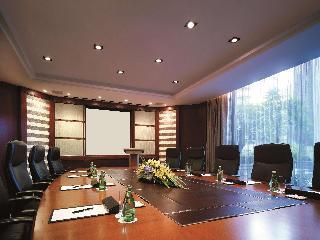 Makati Shangri-La Manila - Konferenz